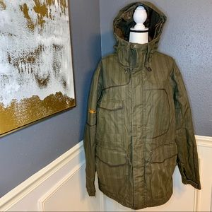 Volcom Transition Snowboarding Jacket